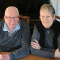 Murielle et Bernard Favre