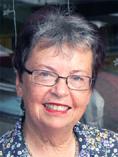 Doris Klingler