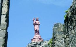 Le Puy-en-Velay, Notre-Dame de France