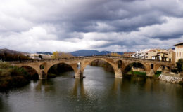 Puente la Reina (Espagne)2