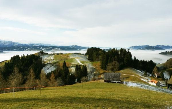 Schwellbrunn, Kanton Appenzell AR