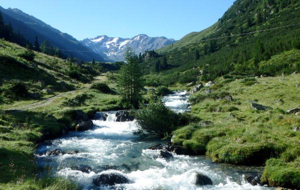 Piz Grialetsch, Kanton Graubünden